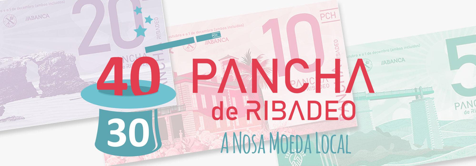 PANCHA moeda local